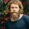 Do beards grow faster in the summer?